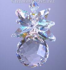 m/w Swarovski Crystal 20mm Aurora MOZART PINEAPLE SunCatcher Lilli Heart Designs