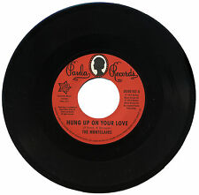 """MONTCLAIRS  """"HUNG UP ON YOUR LOVE""""   KILLER NORTHERN SOUL"""