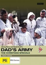Dad's Army -  The Christmas Special's PAL R4 PG - 3 episodes
