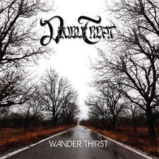 DOUBLE TREAT - Wander Thirst (CD, 2013) Greek Hard Rock/Metal