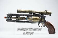 Smuggler's Heavy Blaster Star Wars the Old Republic