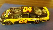 RICHARD PETTY 2004 INAUGURAL SEASON METAL DIE CAST NASCAR NEXTEL SERIES AUTOGRAP