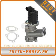 AGR-Ventil fiat Punto Strada qubo Linea Doblo Alfa Mito Lancia Ypsilon 1.3 MJTD