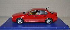 Alfa Romeo 159 2005 Rosso - M4 1:43