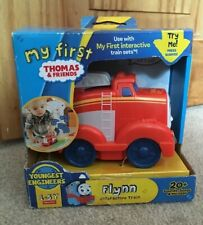 Fisher Price My First Thomas & Friends Railway Pals Interactive Train - FLYNN