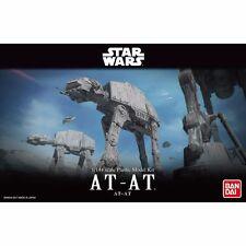 Bandai Hobby Star Wars AT-AT Walker 1/144 Scale Model Building Kit USA Seller