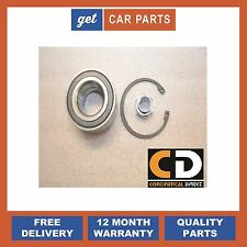 NEW CONTINENTAL DIRECT FRONT WHEEL BEARING KIT FOR CITROEN C4 2004 ONWARDS