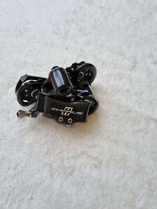 Campagnolo Chorus 11 Speed  Rear Derailleur Good condition !!!