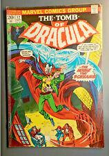 Tomb of Dracula #12 ! MARVEL 1973 ! 2nd BLADE ! GENE COLAN ! NICE ! hayfamzone
