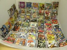 Huge Collector's Job Lot of 55 x Nintendo Game Boy Advance Games 12236