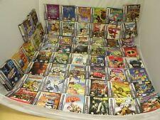 Huge Collector's Job Lot of 55 x Nintendo Game Boy Advance Games 12236