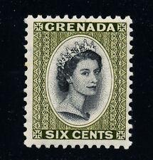 Elizabeth II (1952-Now) British Singles Stamps