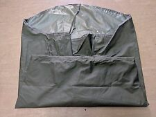 New British Army Olive Green MVP Waterproof Bivi/Bivvy Bag Sleeping Bag Cover UK