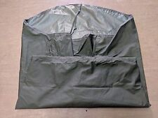 British Army Olive Green MVP Waterproof Bivi/Bivvy Bag Sleeping Bag Cover UK