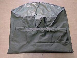 New British Army Olive Green MVP Waterproof Bivi/Bivvy Bag Sleeping Bag Cover UK