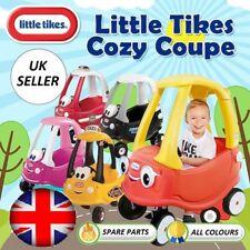 Little Tikes Cozy Coupe Spare Parts Steering Wheel Axle Roof Door Lock Floor