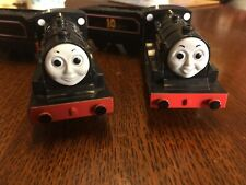 Tomy Trackmaster Donald And Douglas Engines