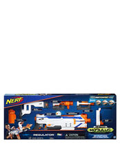 NEW Nerf Modulus Regulator