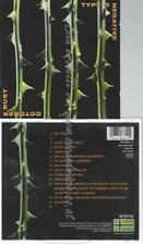 CD--TYPE O NEGATIVE--    OCTOBER RUST