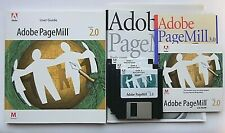 Apple Adobe PageMill 3.0 for Mac 17700158