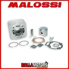 318236 GRUPPO TERMICO MALOSSI 172CC D.65 GILERA TYPHOON X 125 2T ALLUMINIO -