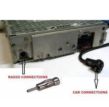 Adaptador Antena Autorradio Citroen Picasso Iso