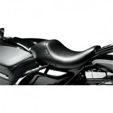 Seat Solo Bare Bones Smooth Up Front Black - le Pera Lku-005