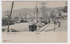 AK Bilbao - Muelle de la Sendeja