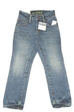 Gap Kids Boys Sz 5 Slim Jeans Pants 1969 Straight New