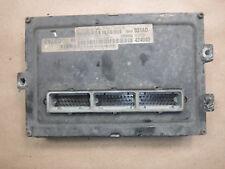 1999 DODGE DAKOTA ECM ENGINE COMPUTER (A27) 56040031ad