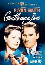 Gentleman Jim NEW DVD