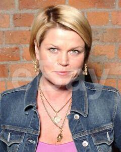 "Coronation Street (TV) Vicky Entwistle ""Janice Battersby"" 10x8 Photo"