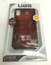 Urban Armor Gear UAG PLYO Series Case for Apple iPhone X / iPhone XS Crimson