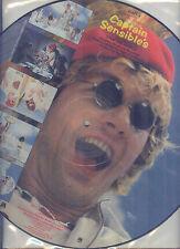 Picture & Shape Vinyl-Schallplatten mit EP, Maxi (10, 12 Inch) - Plattengröße