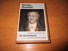 Ravensburger Spiele - Poète Quartett nr. 351