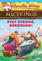 Stay Strong, Geronimo!, Paperback by Stilton, Geronimo; Clement, Emily (TRN),...