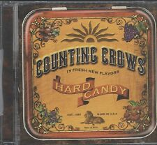 COUNTING CROWS - Hard Candy CD (our ref A42)