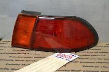 1995-1999 Nissan Sentra Right Pass Genuine OEM tail light 26 4B3