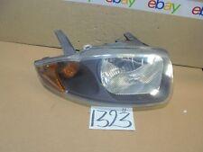 03 04 05 Chevrolet Cavalier PASSENGER Side Headlight Used front Lamp #1323H