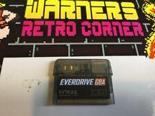 Nintendo GBA advnce Gameboy X5 CART 100% OFFICIAL krikzz LIBERO GIOCO REGIONE