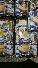More details for pokemon venusaur & blastoise battle deck trading card game - 60 card
