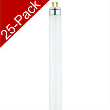 Halco 30135 F24T5/841/HO/ECO 24W 22 inch 4100K T5 Linear Fluorescent Tube Light