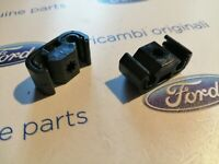 Ford Fiesta MK3 XR/RS New Genuine Ford brake pipe clips