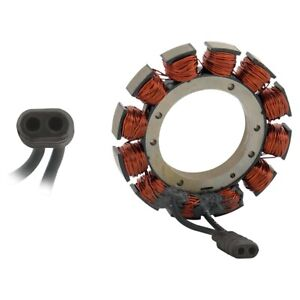 Accel 152107 Performance Alternator Stator Harley 89-99 FLH/T Softail Repl. 2997