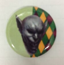 Warhammer Games Workshop Eldar Harlequin Pin Badge