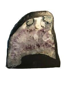 Amethyst Quartz Cathedral Geode Cave Natural Crystal 7+kg