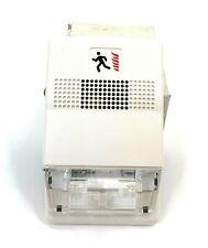 Genesis G1-HDVM Multi CD Horn Strobe Alarm Stroboscope