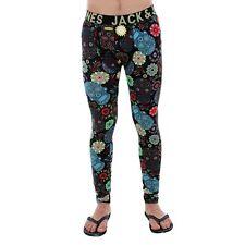 Jack&Jones Hombre Pantalon Jeans Vaqueros Chino estampados 22516