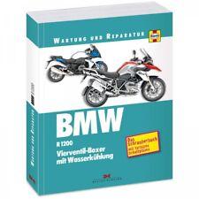 BMW R 1200 GS/RT/RS/R Adventure (ab 2013) - Wartungs- und Reparaturanleitung