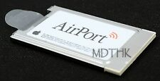 New 802.11b G3 G4 630-2883/C WiFi Card For Mac iMac iBook Apple Airport Wireless